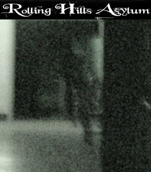 Apparition Caught At Rolling Hills Asylum East Bethany