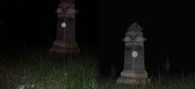 Paranormal photos - New Carlisle, Ohio.
