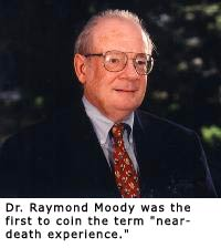 Dr. Raymond Moody Interview - A Glimpse of the Afterlife: Near ...