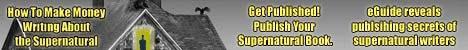 30 Odd Minutes Paranormal Television Talk Show